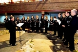 26th March, free religious choral music concert in Cartagena