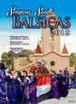 Balsicas Semana Santa 2015 programme in English