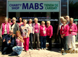Totana: New shop for MABS cancer support