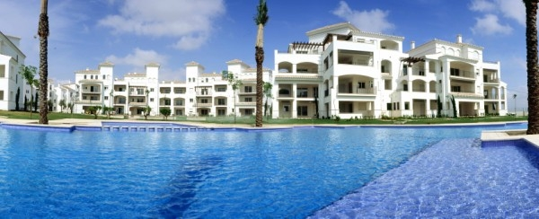 Isn't it now time to Invest in a Property on a Spanish Golf Resort?