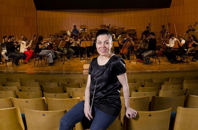 <span style='color:#780948'>ARCHIVED</span> - 27th April, classical music concert at the Auditorio Víctor Villegas in Murcia