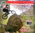 Cartagena hosting Spanish Trialbike Championship May 9th/10th