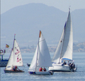 13th May Mar Menor Sailing Club monthly meeting