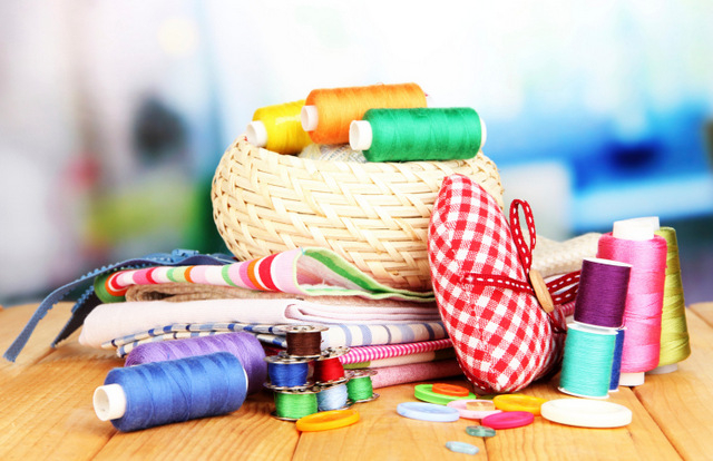 <span style='color:#780948'>ARCHIVED</span> - Saturday 25th April, Sew and Sew Spring Craft Fair Camposol