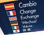 Pound Sterling Euro Exchange Rate Update Week Ending 16/04/2015
