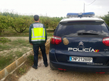 Three arrested in Torreagüera for exploiting foreign agricultural workers
