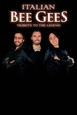 27th May, Bee Gees tribute act live on stage in Murcia