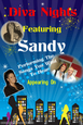 29th May Sandy Fitzpatrick at the Clover Bar Condado de Alhama Gold Resort