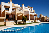 New phase of villas and townhouses for sale at La Manga Club: Las Atalayas