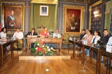 Mazarrón Town Hall finally acts to solve problems on Camposol