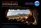 Until 15th September, photography competition in Calblanque