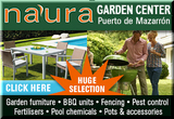Naura garden centre stocks vast range of gardening products