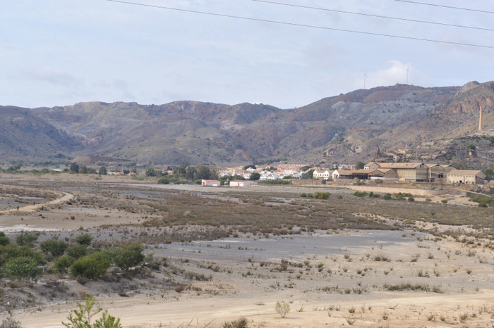 <span style='color:#780948'>ARCHIVED</span> - Portmán regeneration project due for green light in national Cabinet