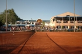 Fautless Tennis setting for Europe's Elite at La Manga Club