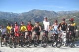 27th July Gentle downhill mountain biking day Sierra Espuna