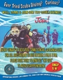 Try dives every Sunday with Adventure Divers