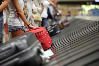 San Javier airport passenger numbers up slightly in June
