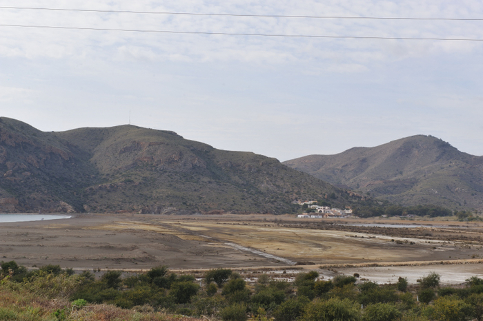 <span style='color:#780948'>ARCHIVED</span> - Regeneration of the Bay of Portmán will begin this year