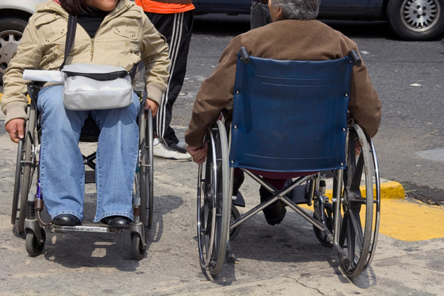 <span style='color:#780948'>ARCHIVED</span> - 200,000 euros to make Murcia City more accessible