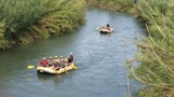 11th August River rafting in Cieza