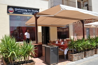 Gateway to India, Menú del Día Indian style in Roldán for 9.95€