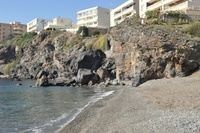 Cartagena beaches: Cala Flores in Cabo de Palos