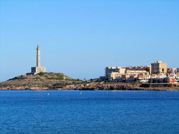 The history of Cabo de Palos