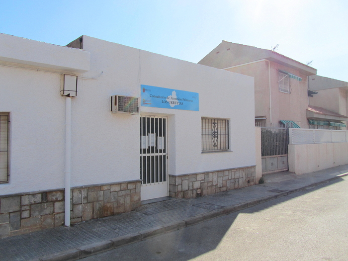 Medical services in Los Urrutias (Mar Menor)