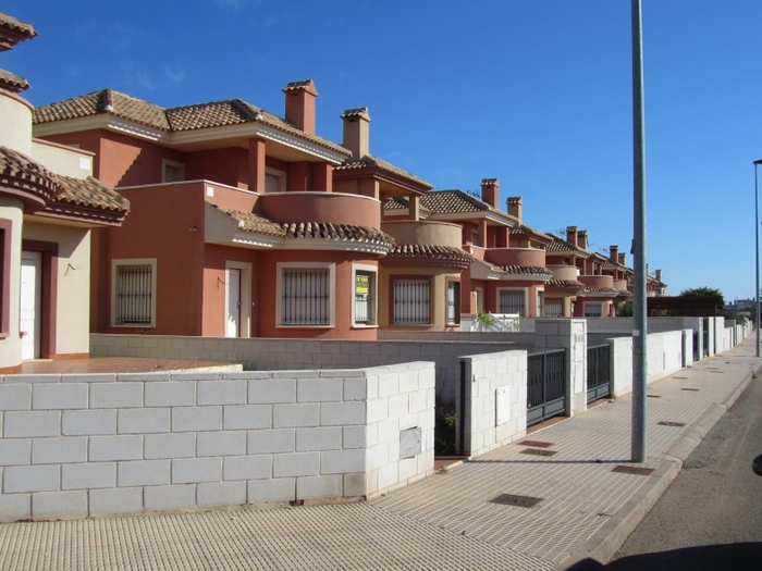 Property in Los Urrutias and Estrella de Mar