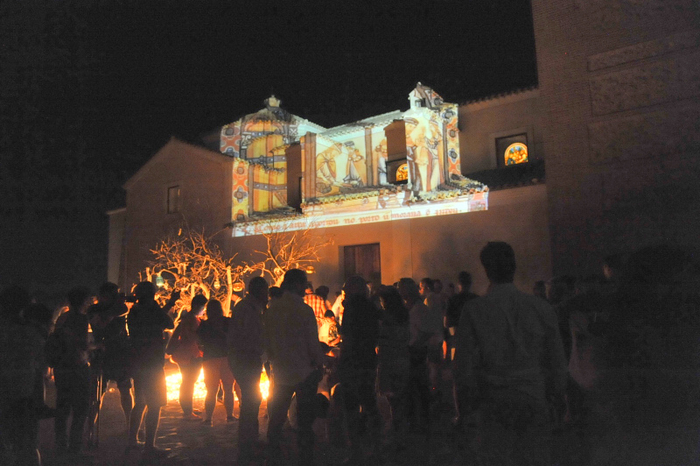 A triumph of creativity in Aledo for La Noche en Vela