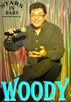 23rd September Woody at The Arches Los Alcazares