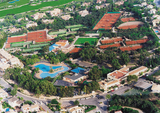 Autumn savings on La Manga Club family breaks