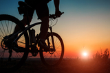 24th October nocturnal cycle ride from centre of Murcia City