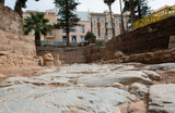 Archaeologists unearth more of the history of Cartagena