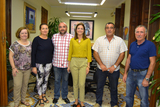 District Mayors of Águilas now have direct contact details