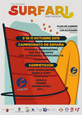 10th and 11th October, Surfari Mar Menor festival in Los Alcázares