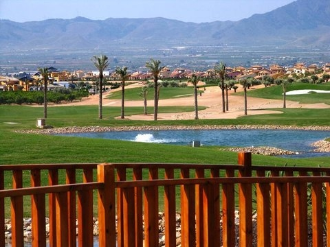 <span style='color:#780948'>ARCHIVED</span> - Golf tourism was worth 212 million euros in the Murcia Region last year
