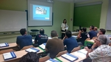 Traffic police on Cartagena training course to reduce drink and drug-related accidents