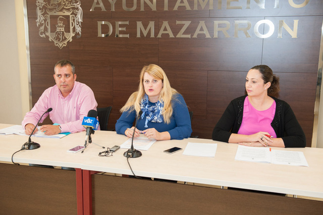 <span style='color:#780948'>ARCHIVED</span> - Mazarrón council coalition fails due to regional government crisis in Murcia
