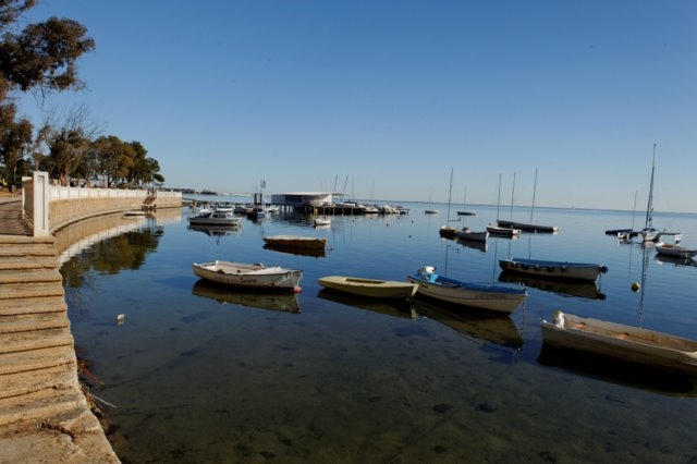 <span style='color:#780948'>ARCHIVED</span> - New Mar Menor development committee aims to eliminate illegal moorings