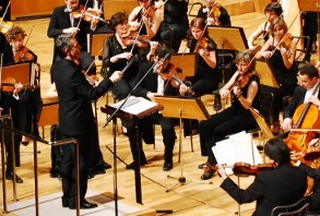 27th May, Russian classical music at the Auditorio V�ctor Villegas in Murcia