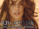 26th November, Ruth Lorenzo stars in Por Ellos charity concert in Murcia