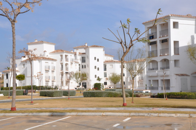 Almost a third of newly built homes in Murcia are unsold and unoccupied