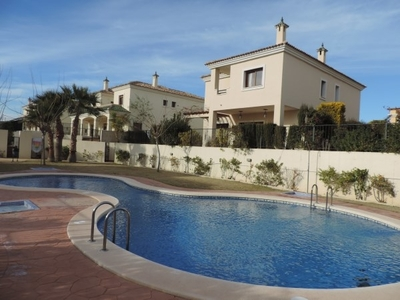 Murcia property prices almost stable