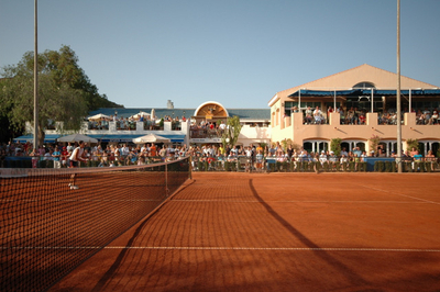 La Manga Club named amongst top tennis resorts in the world
