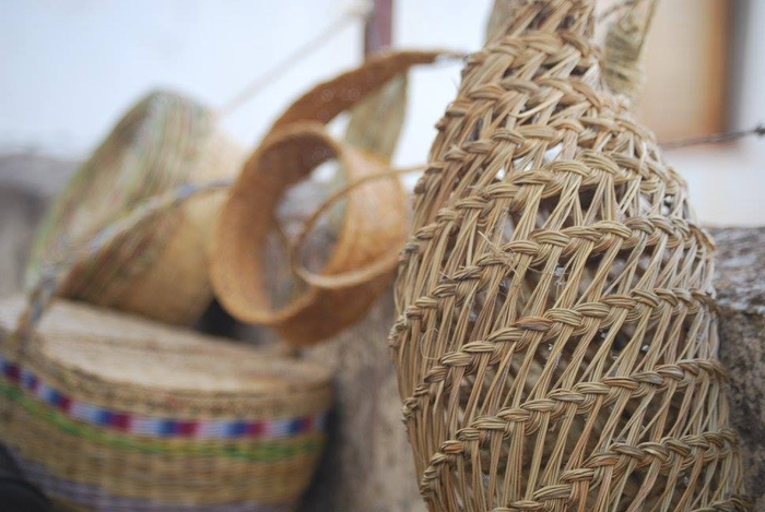 6th March 2016 El Zacat�n artisan market in Bullas