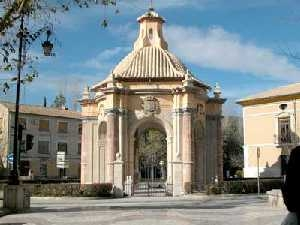 20th March free guided tour of the historical quarter of Caravaca de la Cruz