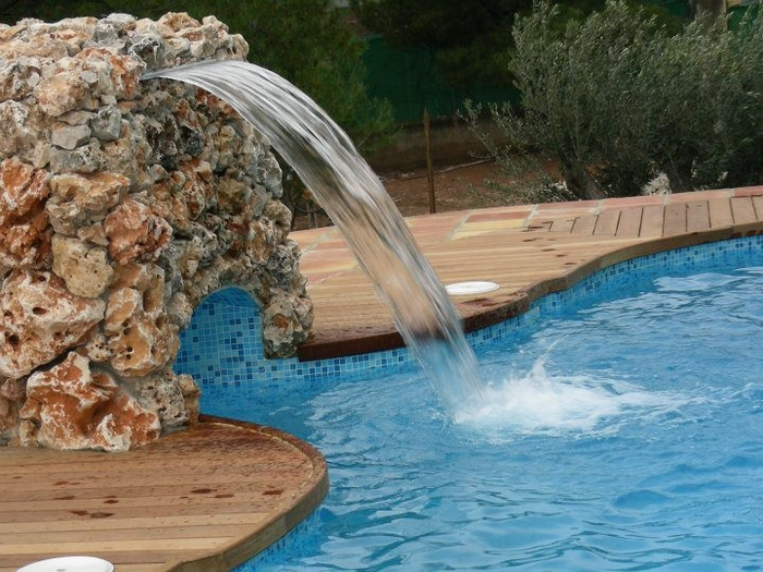 SAYMI Pool Construction, Pool Cleaning, Pool Repairs, Pool Maintenance and Pool supplies throughout the Murcia Region