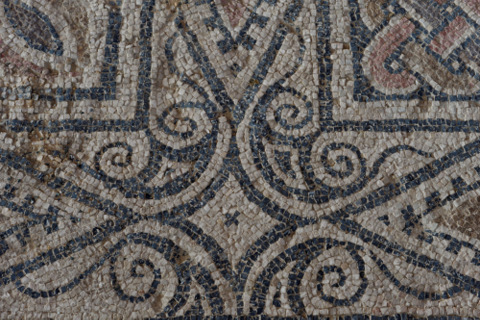 6th and 7th February free guided tour of the Villaricos Roman Villa in Mula