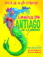 5th to 14th February Carnival in Santiago de la Ribera (San Javier)